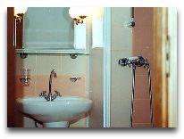 отель Куршская коса: Ванная комната