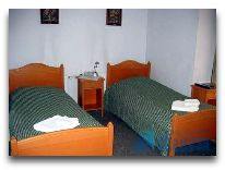 отель Куршская коса: Двухместный номер TWIN