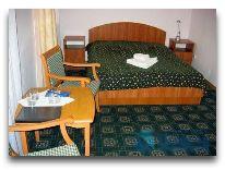 отель Куршская коса: Двухместный номер DBL