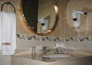 отель Kuwwat: Ванная