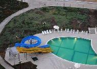 отель Kuwwat: Бассейн на террритории