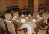 отель Kuwwat: Ресторан