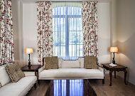 отель Kvareli Eden: Номер King Suite