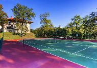 отель Kvareli Eden: Тенисный корт