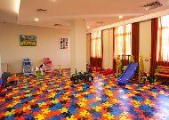 отель Kvareli Eden: Детская комната