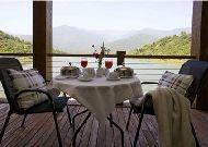 отель Kvareli Lake Resort: Ресторан