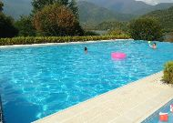 отель Kvareli Lake Resort: Бассейн