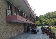 отель Kvareli Lake Resort: Фасад отеля