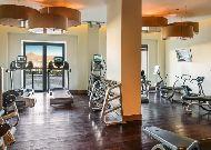 отель Kvareli Lake Resort: Тренажерный зал