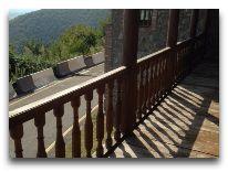 отель Kvareli Lake Resort: Номер Standard, т с видом на долину