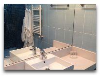 отель Kvareli Lake Resort: Ванная в номере