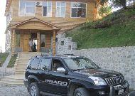 отель Kyungut: Вход в отель