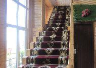 отель Kyungut: Лестница на второй этаж