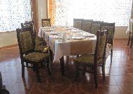 отель Kyungut: Ресторан