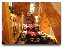 отель Kyungut: Лестница