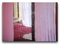 отель Kyungut: Спальня номера Люкс