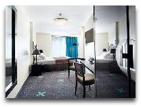 отель L Ermitage: Двухместный номер