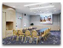 отель L Ermitage: Зал для заседаний