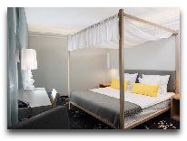 отель L Ermitage: Номер Superior романтический