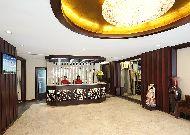отель La Belle Vie Hotel: Reception