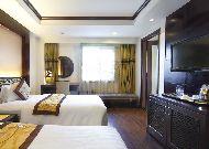 отель La Belle Vie Hotel: Superior room