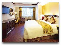 отель La Belle Vie Hotel: Deluxe room