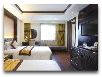 отель La Belle Vie Hotel: Superior room