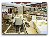 отель La Belle Vie Hotel: Ресторан