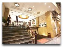 отель La Belle Vie Hotel: Холл