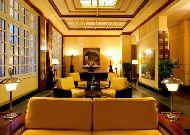 отель La Residence Hue Hotel & SPA: Лобби