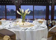отель La Residence Hue Hotel & SPA: Ресторан