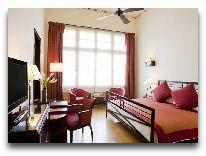 отель La Residence Hue Hotel & SPA: Deluxe River View Room