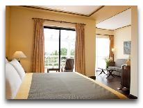 отель La Residence Hue Hotel & SPA: Deluxe room