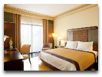 отель La Residence Hue Hotel & SPA: Superior River View Room