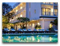отель La Residence Hue Hotel & SPA: Бассейн