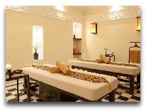 отель La Residence Hue Hotel & SPA: Спа-салон