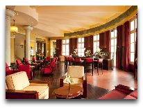 отель La Residence Hue Hotel & SPA: Холл отеля