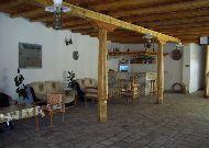 отель Lyabai Hauz: Терраса