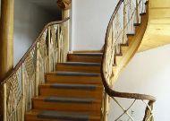 отель Lyabai Hauz: Лестница во второй этаж