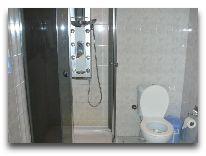 отель Lalaner: Ванная номера