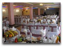отель Lalaner: Ресторан