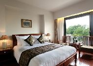 отель Lan VienHanoi: Deluxe room