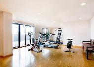 отель Lan VienHanoi: Фитнес-центр
