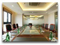 отель Lan VienHanoi: Конференц-зал