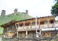 отель Гостевой дом Lasharai: Территория