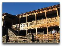 отель Гостевой дом Lasharai: Гостевой дом
