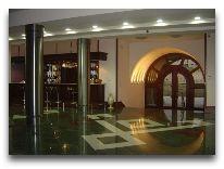отель Latar Hotel Complex: Холл отеля