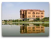 отель Latar Hotel Complex: Территрия отеля