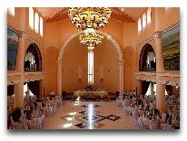 отель Latar Hotel Complex: Ресторан отеля
