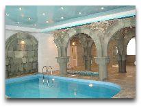 отель Latar Hotel Complex: Крытый бассейн
